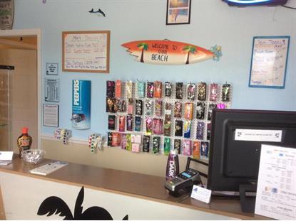 399 Palm Coast Parkway Flagler Beach, FL 32136 MLS# 1003355