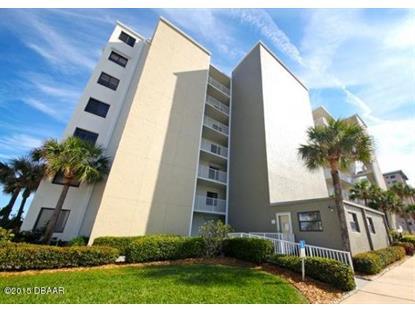 5303 ATLANTIC Avenue New Smyrna Beach, FL MLS# 1003376