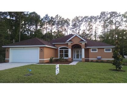 45 EASTWOOD Drive Palm Coast, FL MLS# 1003556