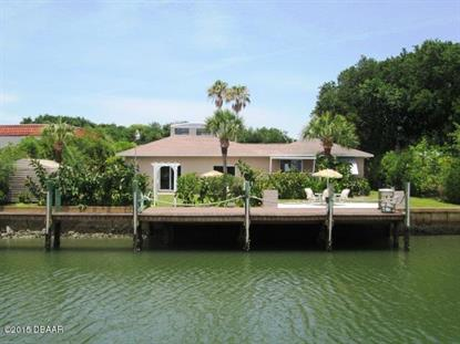 Address not provided Ponce Inlet, FL MLS# 1003810