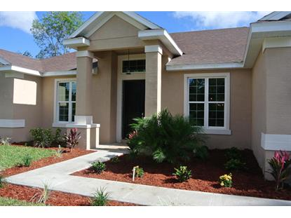 3 WALKER Drive Palm Coast, FL MLS# 1004204
