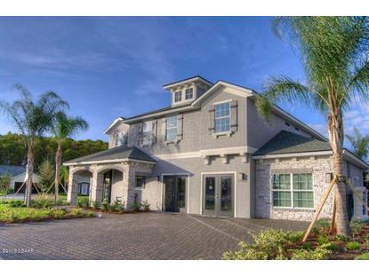 6901 VINTAGE Lane Port Orange, FL MLS# 1004328