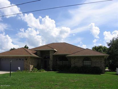 1440 Galena Terrace Deltona, FL MLS# 1004429