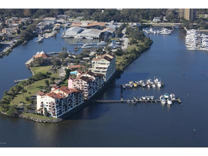 552 MARINA POINT Drive Daytona Beach, FL MLS# 1004485