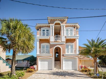 4071 HILL Street New Smyrna Beach, FL MLS# 1004738