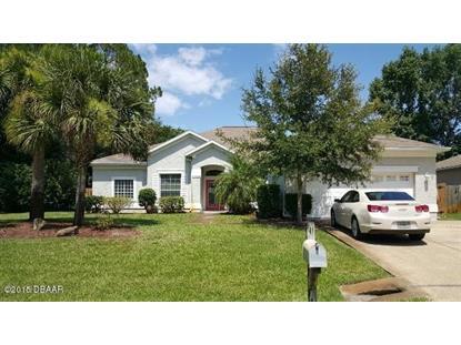 34 Woodlawn Drive Palm Coast, FL MLS# 1004739