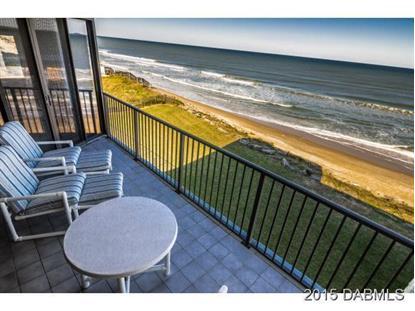 6713 Turtlemound Road New Smyrna Beach, FL MLS# 1004843