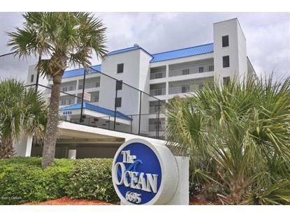 6695 TURTLEMOUND Road New Smyrna Beach, FL MLS# 1004896