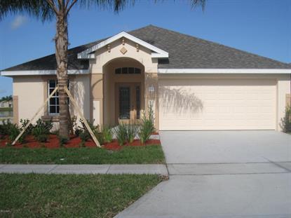 1493 ARECA PALM Drive Port Orange, FL MLS# 1005428