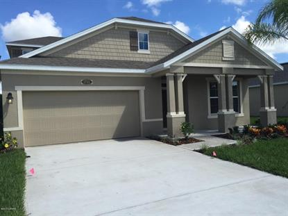 1755 SAVANNAH Lane Port Orange, FL MLS# 1006346