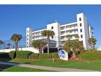 6695 Turtlemound Road New Smyrna Beach, FL MLS# 1006874