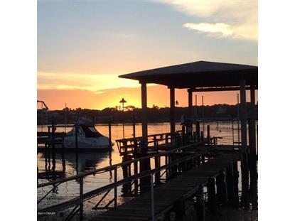 472 DESOTO Drive New Smyrna Beach, FL MLS# 1007040