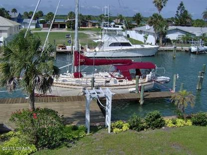 111 INLET HARBOR Road Ponce Inlet, FL MLS# 1007645