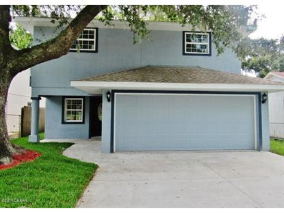 5123 Isabelle Avenue Port Orange, FL MLS# 1008006