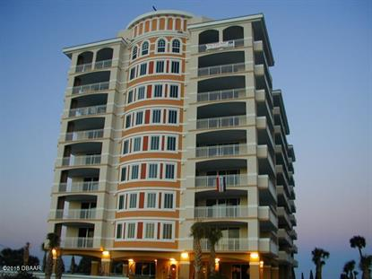1425 Ocean Shore Boulevard Ormond Beach, FL MLS# 1008165