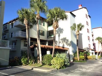 644 Marina Point Drive Daytona Beach, FL MLS# 1008678
