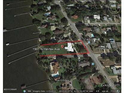 1901 HALIFAX Avenue Daytona Beach, FL MLS# 1009082
