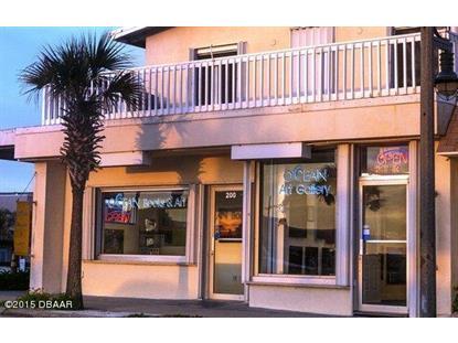 204 OCEANSHORE Boulevard Flagler Beach, FL 32136 MLS# 1009635