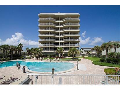 4207 ATLANTIC Avenue New Smyrna Beach, FL MLS# 1010128