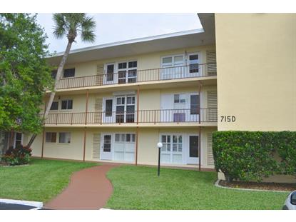 715 Beach Street Daytona Beach, FL MLS# 1010166