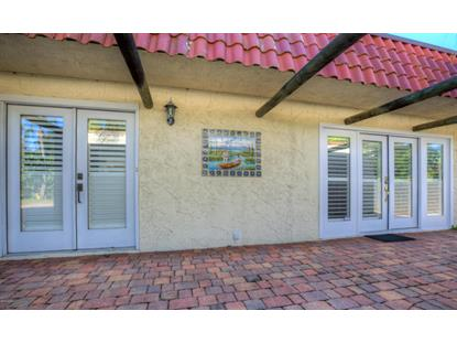 115 INLET HARBOR Road Ponce Inlet, FL MLS# 1010181