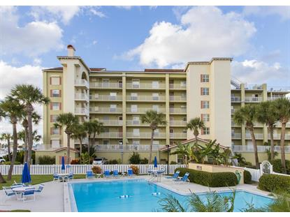 543 MARINA POINT Drive Daytona Beach, FL MLS# 1010194