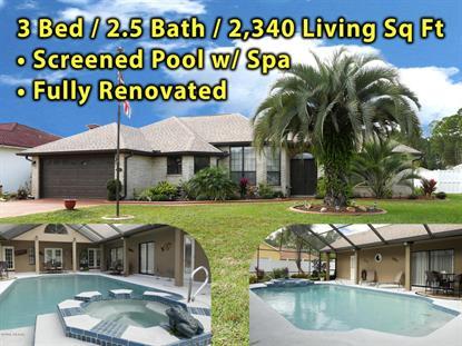 54 WELLESLEY Lane Palm Coast, FL MLS# 1010243