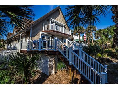 1909 Hill Street New Smyrna Beach, FL MLS# 1010800