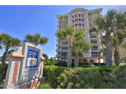 1425 OCEAN SHORE Boulevard Ormond Beach, FL MLS# 1011755