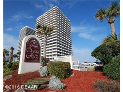 2900 ATLANTIC Avenue Daytona Beach, FL MLS# 1011924