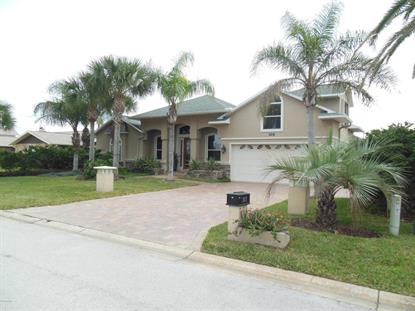 105 Anchor Drive Ponce Inlet, FL MLS# 1012141