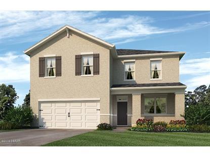 1714 SAVANNAH Lane Port Orange, FL MLS# 1012371