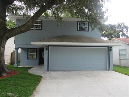 5123 Isabelle Avenue Port Orange, FL MLS# 1013510