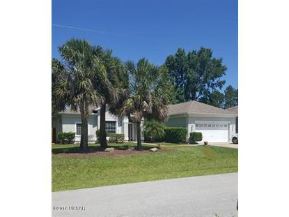 34 Woodlawn Drive Palm Coast, FL MLS# 1013532