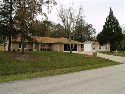 43 WOODBORN Lane Palm Coast, FL MLS# 1013589