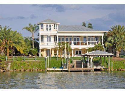 101 Sapphire Road New Smyrna Beach, FL MLS# 1014162