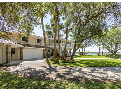 151 Bounty Lane Ponce Inlet, FL MLS# 1014459