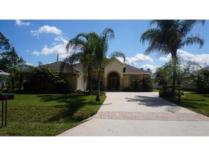 18 Diamond Drive Palm Coast, FL MLS# 1014695