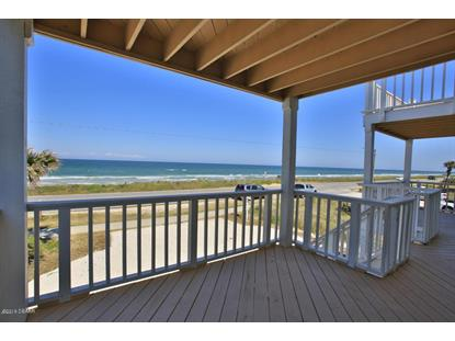2040 Ocean Shore Boulevard Flagler Beach, FL 32136 MLS# 1019599