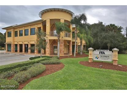 6 Meridian Home Lane Palm Coast, FL 32137 MLS# 1024323
