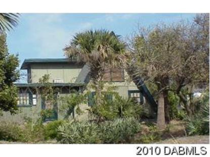 4327 S Atlantic Ave  Ponce Inlet, FL MLS# 502281