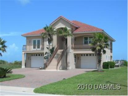 4479 S Atlantic Ave  Ponce Inlet, FL MLS# 507594
