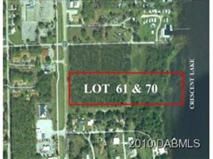 0 Grove Lot(s) 61 & 70 , East Palatka, FL
