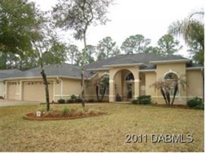11 Crescent Lake Way , Ormond Beach, FL