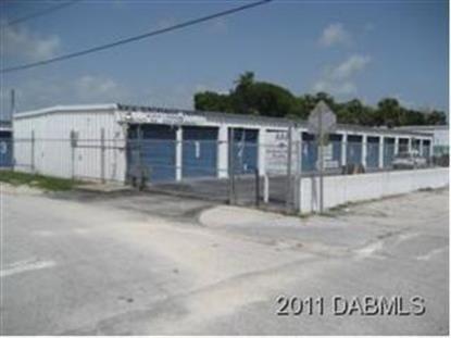 400 N. Segrave St. , Daytona Beach, FL