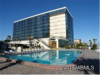 1909 S Atlantic Ave Unit #617,618 & 619 , Daytona Beach Shores, FL