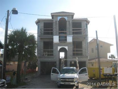 4071 Hill St  New Smyrna Beach, FL MLS# 534017