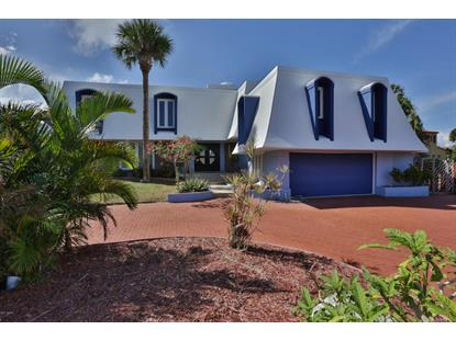 1 Tropical  Daytona Beach, FL MLS# 540207