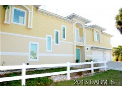 2278 John Anderson Dr  Ormond Beach, FL MLS# 542990