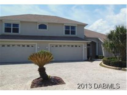 35 Inlet Point Blvd  Ponce Inlet, FL MLS# 546824